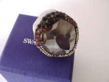 Imposante Bague SWAROVSKI authentique taille 55 ring swaroski