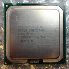 Intel slacr Q6600 Core 2 QUAD 2.40GHz/8 M/1066 Socket 775 Processore CPU