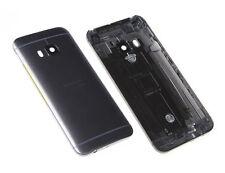Original HTC One M9 Backcover Gehäuse Schale Akkudeckel Deckel Grau Schwarz