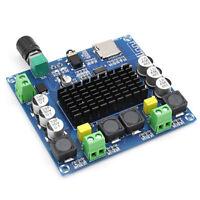 XH-A105 2x100W Bluetooth TDA7498 Stereo Audio AMP Module Digital Amplifier Board