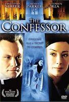 The Confessor New DVD