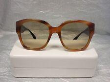 Original MONCLER Sonnenbrille MC 531 Farbe 02 braun schwarz
