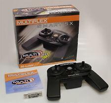 MULTIPLEX Cockpit SX 7 2 4 GHz