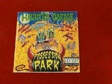 HAUNTED GARAGE~ POSSESSION PARK~ HEAVY METAL~ METAL BLADE~ CD