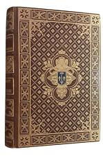 GODEFROY - La mission de Jeanne d'Arc. Belle reliure signée. 1878