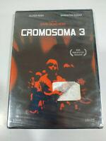 Cromosoma 3 David Crononberg Horror - DVD + Extra Regione 2 Spagnolo Inglese
