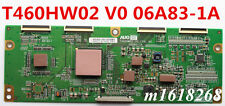 Original  T-Con Board T460HW02 V0 CTRL BD 06A83-1A AUO samsung LA46A550P1R