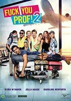 FUCK YOU PROF 2  - DVD ex-noleggio