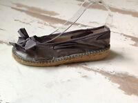 Chaussures femmes 37 - NEUVES PARE GABIA - Modèle Clamine Gris (65.00 €)