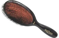 Mason Pearson B1 Extra Large Pure Boar Bristle Hair Brush - Dark Ruby