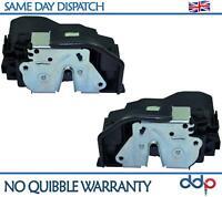 Rear Door Lock Latch Actuator For BMW Series 1 3 4 5, X1 X3 X6 Z4 51227202147/48