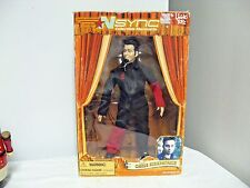 2000 NSYNC Collectible Marionette Chris Kirkpatrick Doll Living Toys-NIB