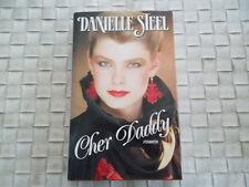 CHER DADDY PAR DANIELLE STEEL EDITIONS PRESSE DE LA CITE