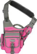Maxpedition Fatboy Versipack 0403PF More than a durable, ergonomic shoulder slin
