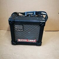 Roland Micro cube Amplifier ( see description )