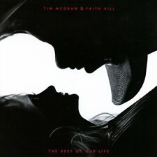 Tim McGraw & Faith Hill The Rest Of Our Life Sealed Free Mailing