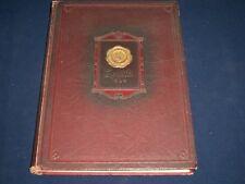 1924 ZENITH SIMPSON COLLEGE YEARBOOK - INDIANOLA IOWA - GREAT PHOTOS - YB 100