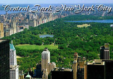 Magnet Travel Central Park New York City New York Buildings Free Shipping