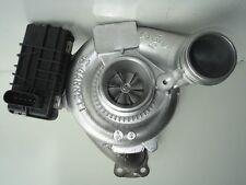Turbolader  Mercedes C / E/G/M/R Klasse 280 320 CDI A6420901180