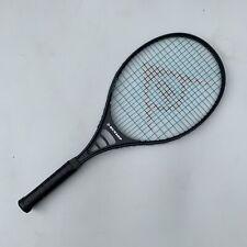 Dunlop JOHN McENROE 747A Vibrotech gray vintage Tennis Racquet 4 1/2 grip