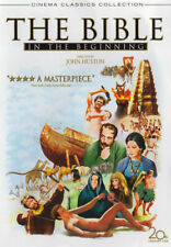 THE BIBLE - IN THE BEGINNING (CINEMA CLASSIC COLLECTION) (DVD)