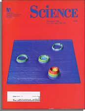 Science - 1996, January 19 - Covalent Fullerene Chemistry, Elliptical Galaxies
