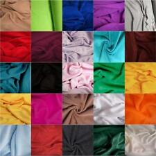 27 colours Polar FLEECE soft fabric material antipill 150cm wide sold by metre