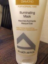 Alfaparf Semi De Lino Illuminating Mask 1.69 Travel Size Lot of 2