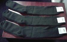 Chaussettes mi-bas kaki HIVER de l'Armée Française - Pointure 45/47 - NEUVE