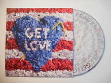NAIVE NEW BEATERS : GET LOVE ♦ CD SINGLE PORT GRATUIT ♦
