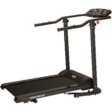 Exerpeutic TF1000 Ultra High Capacity Walk to Fitness Electric Treadmill 400 Lbs