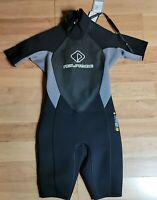 Neil Pryde Men's 2000 series 2/2mm Shorty Large Wet Suit
