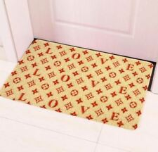PVC Protection Anti Slip Indoor & Outdoor Door Mat Attractive LOVE Design