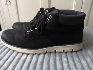Timberland Bradstreet Chukka Boots Size UK 11 EUR 45.5