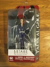 DC Collectibles Batman el animado serie Talia al Ghul Figura De Acción