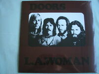 THE DOORS LA Woman UK vinyl LP remaster new mint sealed