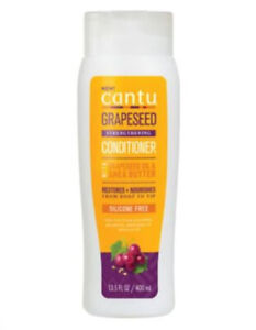 Cantu Grapeseed Strengthening with Shea Butter Hair Care