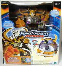New Sealed Hasbro Transformers Armada Unicron 2003 NIB MISB Fast Shipping