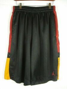 Men's L Air Jordan Jump man Basketball Jersey Pants Shorts