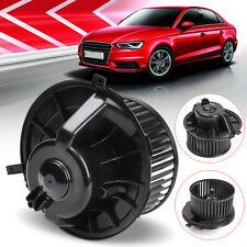 Heater Blower Fan Motor For Audi A3 8P1 &Seat Altea &VW Caddy&Golf   I