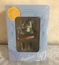NEW Rare Gilbert Nightray Pandora Hearts Figure Limited Edition Official Japan