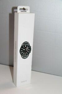 NEW & SEALED SAMSUNG GALAXY WATCH 3 45MM SM-R845U UNLOCKED LTE MUSTIC BLACK