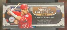2021 Topps Museum Baseball Factory Sealed Hobby Box