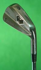 TaylorMade Tour Preferred MB Single 6 Iron Dynamic Gold S300 Steel Stiff