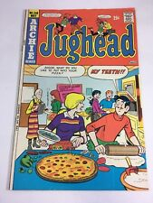 Jughead  #240 May 1975 Archie Comics FN/VF Riverdale Betty Veronica