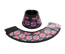 Everyday Neoprene Overreach Boots - Union Jack