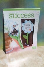 Stampin Up! March 2008 Stampin' Success Magazine FREE SHIP!