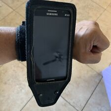 Wrist Phone Holder Universal With Battery Storage