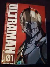 manga Ultraman Tome 1 Shonen Shimoguchi Shimizu Kurokawa Sentai Tokusatsu Live