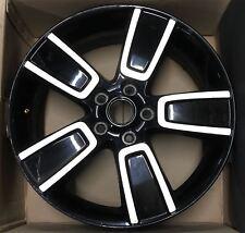 Genuine Kia Soul 2008-2013 Alloy Wheel 529102K600